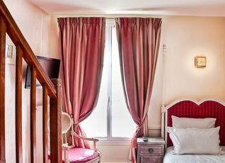 ホテル ド ラ モット ピケ 写真