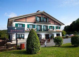 Hotel Spa Gametxo 写真