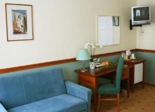 Hestia Hotel Radi Un Draugi 写真