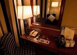 アークティック シティ ホテル 写真