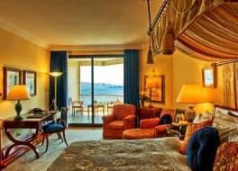 ジラガン パレス ケンピンスキー イスタンブール ホテル 写真