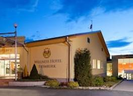 Wellness Hotel Frymburk 写真