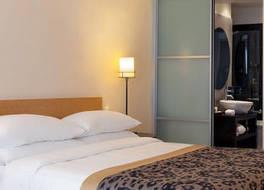 ジャーデ マノテル ホテル 写真