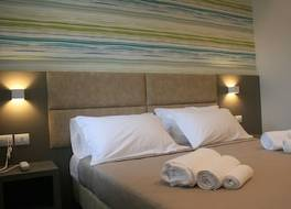 インターナショナル ホテル ダカール 写真