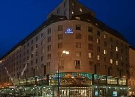 ヒルトン プラーク 旧市街 ホテル
