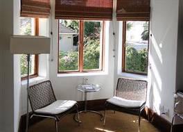ケープ ディエム ロッジ ホテル 写真