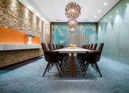 ラディソン ブル ロイヤル ホテル ベルゲン 写真