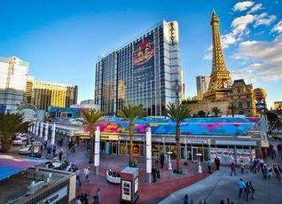 バリーズ ラスベガス ホテル & カジノ 写真
