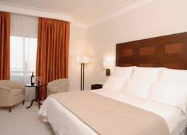 NH コレクション プラザ サンティアゴ ホテル 写真