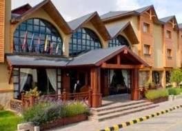 カラファテのホテル