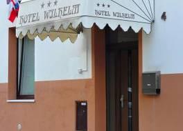 ホテル ヴィルヘルム 写真