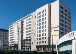 リヨンのホテル