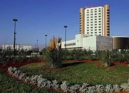 グランド ホテル メルキュール アルジェ エアロポート 写真