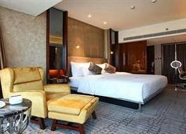 ミンシャン ホテル 写真