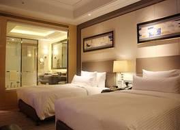 Wanda Realm Huaian Hotel 写真