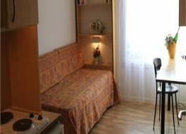 アパート ホテル ランス シャン ド マルス 写真
