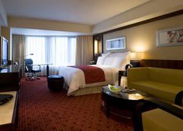 ベイジン プディ ホテル 写真