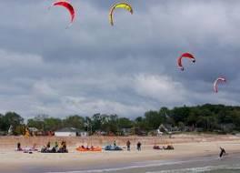 サヒド ビンタン ビーチ リゾート 写真