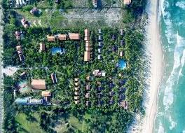 ル ベラミー ビーチ リゾート&スパ ホイ アン 写真