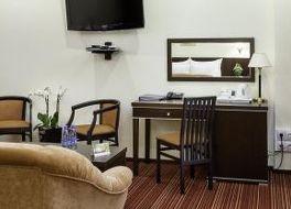 ベガ イズマイロボ ホテル&コンベンション センター 写真