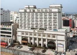 ホテル アドリア