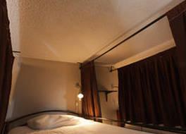 バンフ インターナショナル ホステル 写真