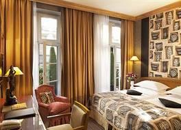 ホテル ロルセ オペラ ベスト ウエスタン プレミア コレクション 写真