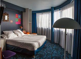 ホテル ガブリエル 写真