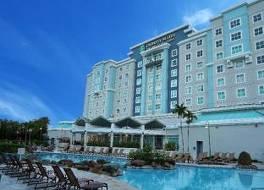 エンバシー スイーツ ホテル サン ファン ホテル & カジノ