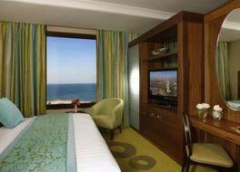 サフィール フィンタス ホテル クウェート 写真