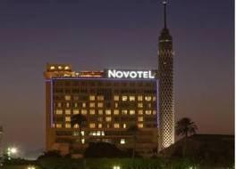 ノボテル カイロ エル ボルグ ホテル 写真