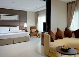 インティメイト ホテル パタヤ 写真