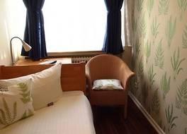 ガストハウス ホテル ブレーメン 写真