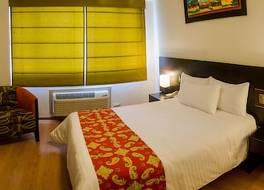 ホテル ブリタニア ミラフローレス 写真