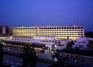 イスラマバード マリオット ホテル 写真