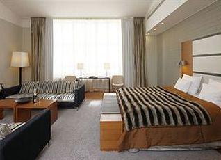 オリジナル ソコス ホテル ヘルシンキ 写真