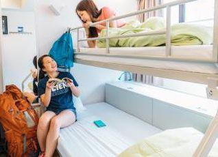 YHA メイホー ハウス ユース ホステル(シャムシュイポー) 写真