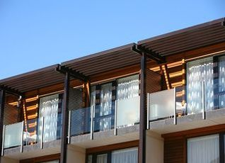 ノボテル クイーンズタウン レイクサイド ホテル 写真