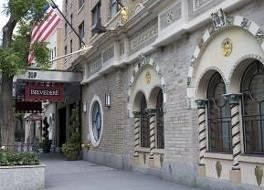 ベルヴェデーレ ホテル