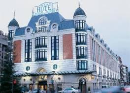 ホテル シクケン シダード デ ビクトリア