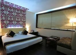 ホテル VIP インターナショナル 写真