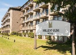 ミレニアム ホテル ロトルア