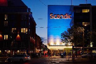 スカンディック ヨーロッパ