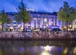 イエテボリのホテル