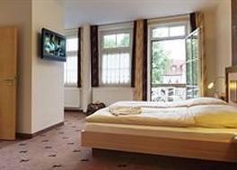 ホテル ラッペン ローテンブルク オプ デア タウバー 写真
