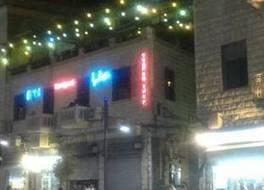マンスール ホテル