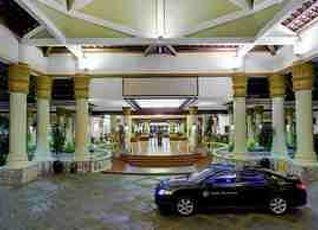 ソカー ビーチ リゾート ホテル 写真