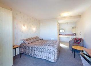 Bella Vista Motel Napier 写真