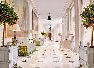 ル ブリストル パリ アン オトカー コレクション ホテル 写真