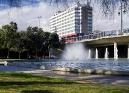 エクスポホテル バレンシア 写真